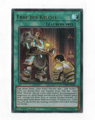 Erbe des Kelchs SOFU-DE090 / Heritage of the Chalice SOFU-EN090 DEUTSCH ULTRA