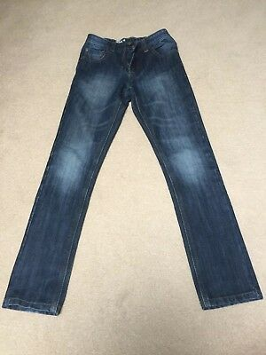 Boys  Jeans Age 10 From next