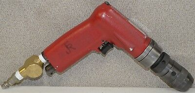 Jiffy 17832 Air Drill ~ USED