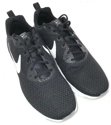 1404a9d0906 NEW Nike Air Max Motion LW Men s Athletic Shoes 833260-010 Black ...