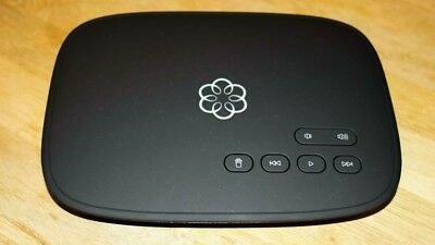 Ooma Telo Device - Free Home Phone Service Used