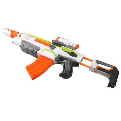 Sighting Device Toy Muffler Aiming Device Compatible With NERF Series Gun Model