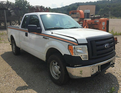 2012 Ford F-150  CARS TRUCKS NO RESERVE