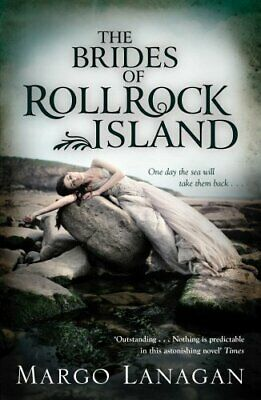 The Brides of Rollrock Island by Lanagan, Margo Book The Cheap Fast Free Post