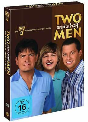 Two and a Half Men - Season 7 - Warner 1000443086 - (DVD Video / TV-Serie)