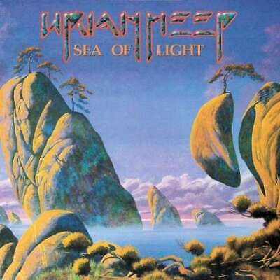 Uriah Heep - Sea Of Light (Expanded + Remastered Edition) (Musik-CD)