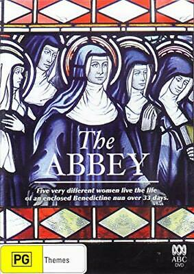 The Abbey -  CD 7YVG The Fast Free Shipping