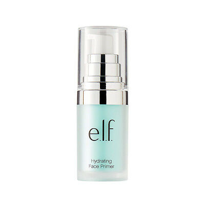 E.l.f. Hydrating Face Primer 0.47 Fluid Ounce Foundation Makeup Vitamin