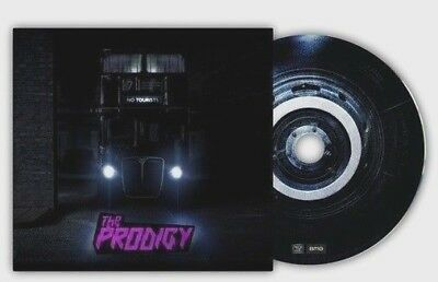 The Prodigy - No Tourists - Cd Nuovo/new 2018 - Tv-Lt
