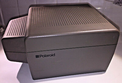 Polaroid model 7500 Close Up Stand, for Polaroid Spectra & Image cameras