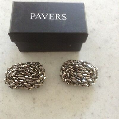 Pavers beaded shoe decorations/clips/charms New unwanted gift