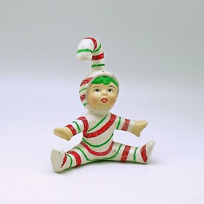 Christmas Decoration Candy Cane Kid Bethany Lowe