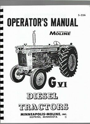 MM-SO-Z SERVICE & Operators Manual Made for Minneapolis