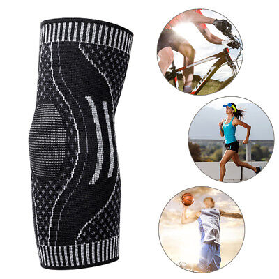 Tennis Elbow Support Brace Sleeve Golfer's Strap Epicondylitis Clasp Lateral Gym