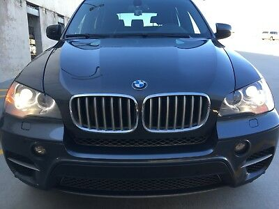 2012 Bmw X5 5.0 2012 Bmw X5 5.0 Loaded