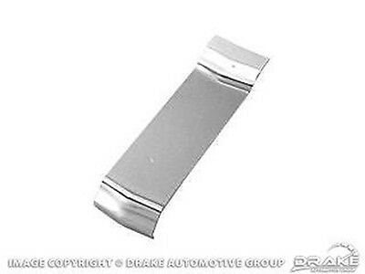66 Ford Mustang Grille Molding Joint Trim//Cover