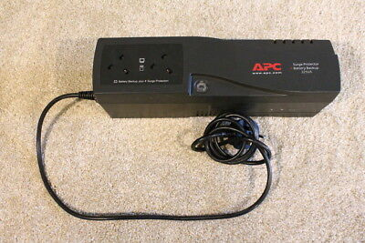APC BE325-uk UPS / new batteries / 12M RTB / standard plug