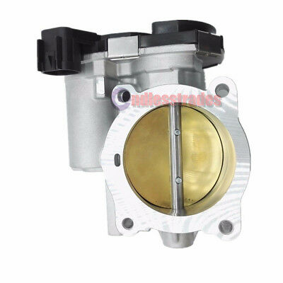 Throttle Body For Buick Cadillac CTS SRX Camaro Chevrolet GMC 3.0L 3.6L 12616994