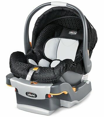 Chicco KeyFit 22 Infant Car Seat - Ombra Brand New, Free Shipping!!! (open box)