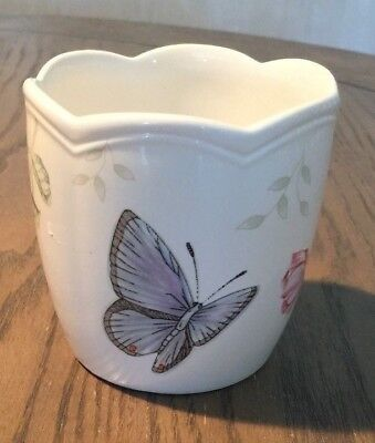 Lenox BUTTERFLY MEADOW Votive Candle Holder