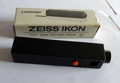 Vintage/classic Zeiss Ikon Lichtzeiger Pointer Torch: Excellent Condition