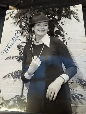 Autograph 10X8 Photo Signed By  Deborah  Kerr