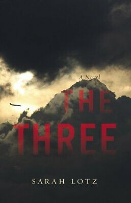 The Three by Lotz, Sarah Book The Cheap Fast Free Post