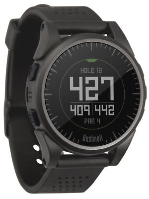 Bushnell EXCEL GPS Watch Preloaded with 35,000+ Courses - Warranty - NO FEES