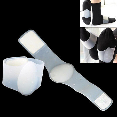 2x Foot Heel Pain Relief Plantar Fasciitis Insole Pads Arch Support Shoes Insert