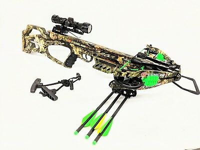 PSE Fang 350 XT Crossbow