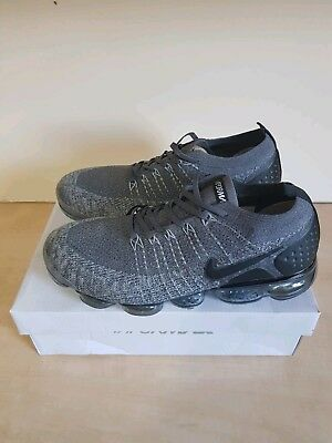 big sale 33bf0 b12c4 Nike Air VaporMax 2.0 Flyknit Wolf Grey uk8.5us9eu43