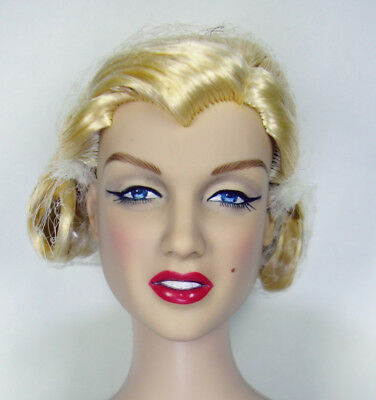 "Tonner 16"" Marilyn Monroe ""Diamonds"" NUDE ONLY"