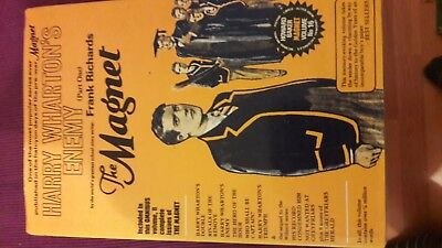The Magnet Annual - Harry Wharton's Enemy -  1973 -