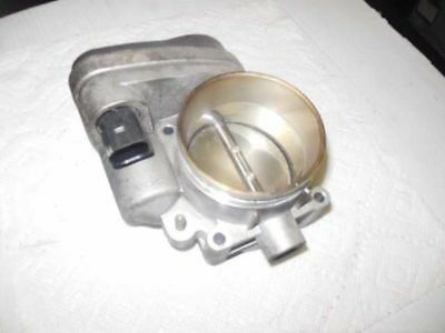 THROTTLE BODY 30L FITS 01-06 BMW 330i 470018