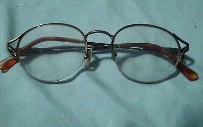 vintage old pair of glasses