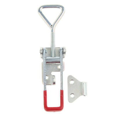 Iron Toggle Latch Clamp Latch Clamp Clip Push Pull L