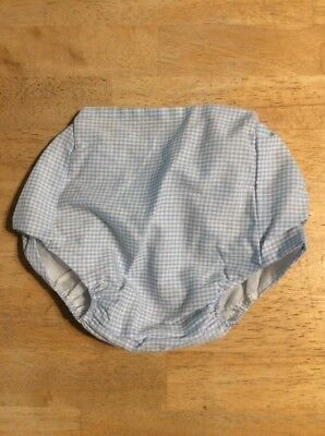 Vintage Vinyl Plastic Pants, Unknown Brand  and Size w/ cloth cover up