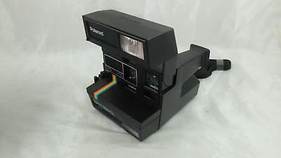 Polaroid Spirit 600 CL Instant Camera - Partially Tested