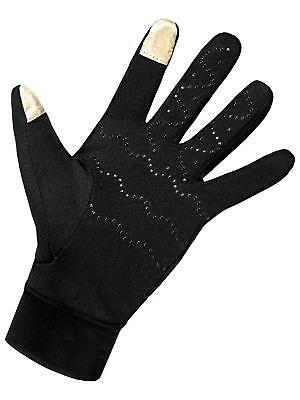 Busse Riding Gloves 3 in 1 Outer and Inner Gloves Touch Screen Gelnoppen