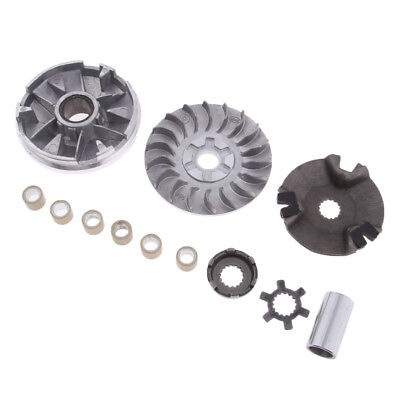 Racing Variator Set for Minarelli 1PE40QMB 2 Stroke 50cc ATV/Chinese Scooter