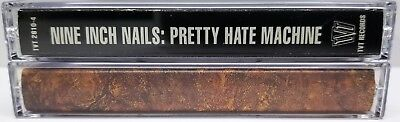 Nine Inch Nails Cassette Tapes Lot Of 2 pretty hate downward 47y