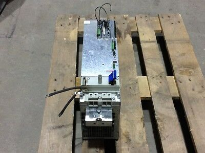Rexroth Indramat HDS04.2-W200N-HS24-0 1-FW AC-Controller