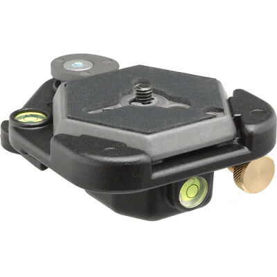 Manfrotto 625 (3296) RC0 Hexagonal Quick Release Adapter Set