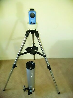 Ioptron cube2 (No controller, only cube) tripod, and a twinstar reflector!