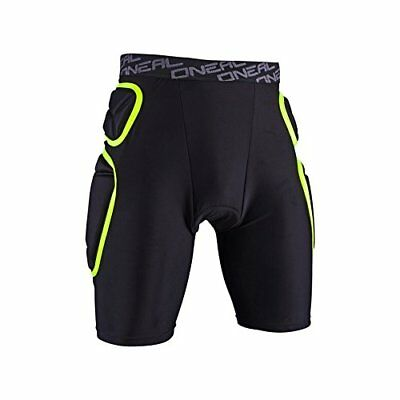 Oneal Trail Shorts, Lime/black, L 1288-004 Men Large By O neal