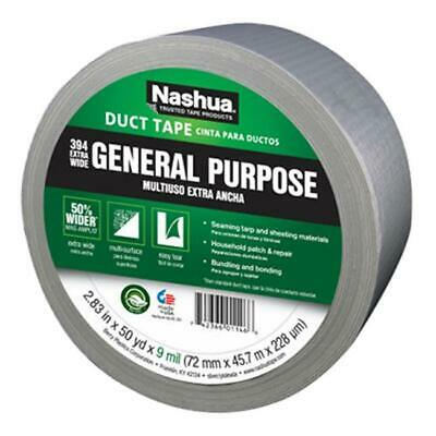 Berry Plastics 1086769 General Purpose Duct TapeSilver 1.89 in. x 60 Yd