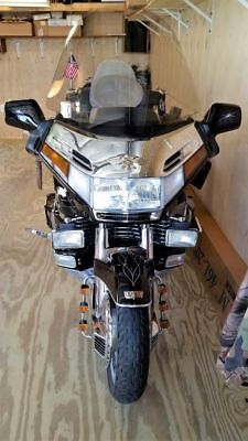 1993 Other Makes Honda  motorcycle