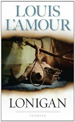 Lonigan (Bantam Classic) by L'Amour, Louis Paperback Book The Cheap Fast Free