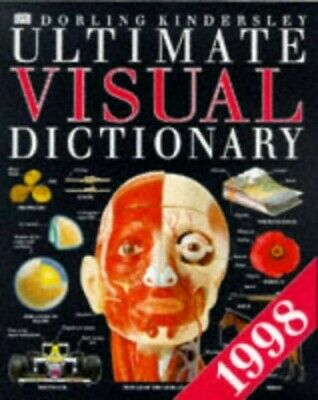 Dorling Kindersley Ultimate Visual Dictionar... by Dorling Kindersley P Hardback