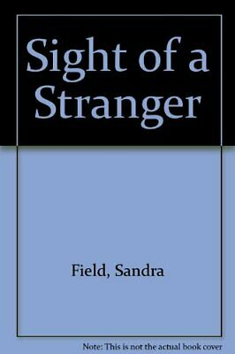 Sight Of A Stranger by Marinelli, Carol Paperback Book The Cheap Fast Free Post